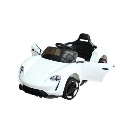 Sähköauto QLS