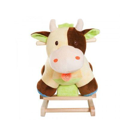 Keinu lapselle, lehmä