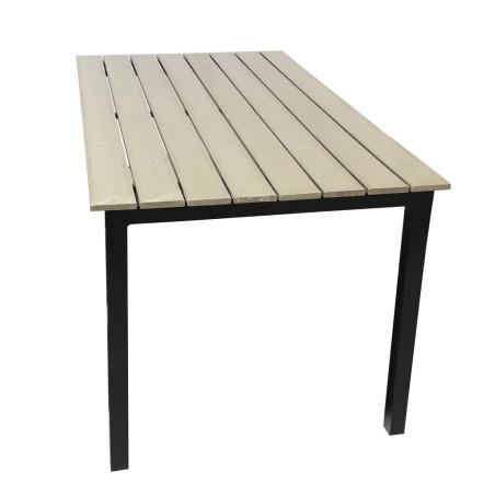 Ruska-pöytä 150x80cm, vaalea tammi