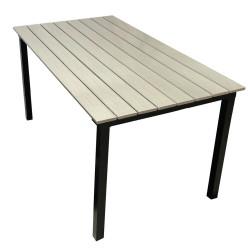 Ruska-pöytä 205x80cm,...