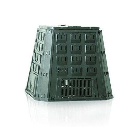 Evogreen kompostori 420L, vihreä