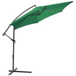 Aurinkovarjo 3m eri värejä
