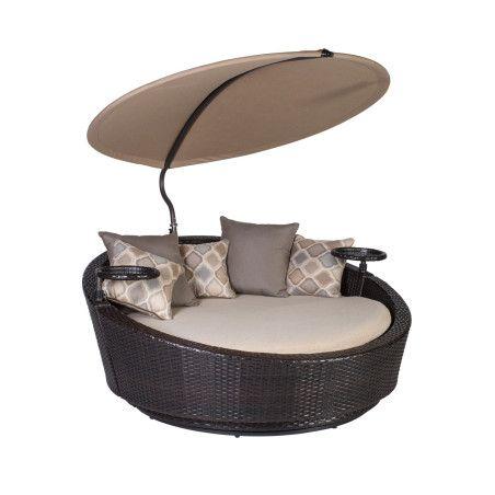 Sohva STELLA katoksella ja tyynyillä