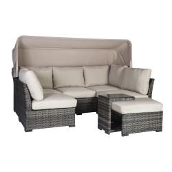 VALORA Puutarharyhmä sohva...