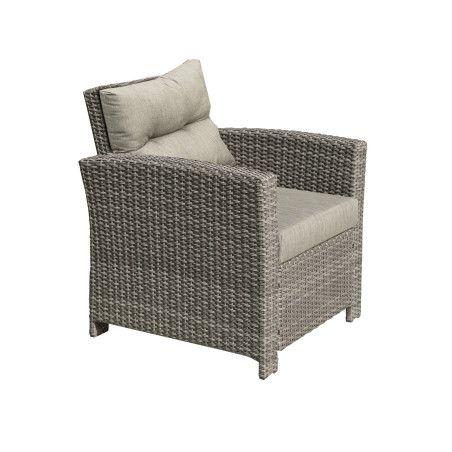 Nojatuoli PAVIA tyynyillä