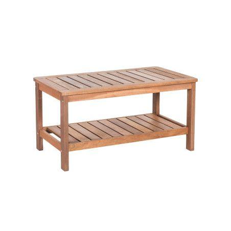 Pöytä WOODY 90x50x46cm