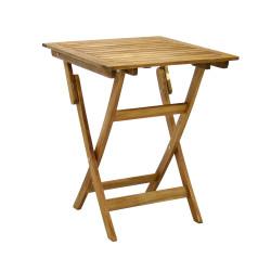 Pöytä FINLAY 60x60x72cm