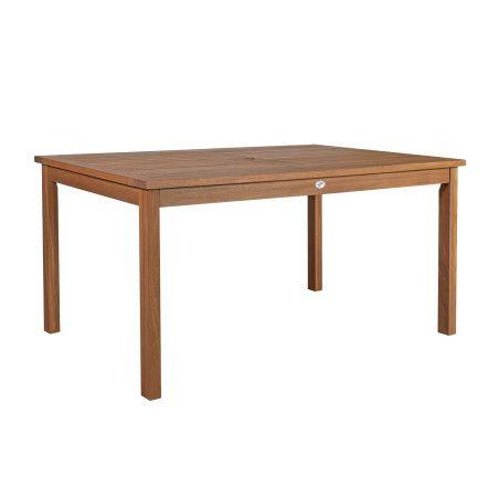 Pöytä TOKYO 160x80x74cm