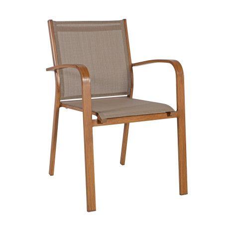 Tuoli SAILOR 62,5x55x85cm