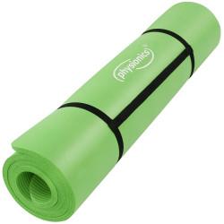 Joogamatto vihreä