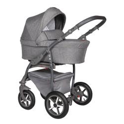 Baby Merc Q9 Yhdistelmävaunut