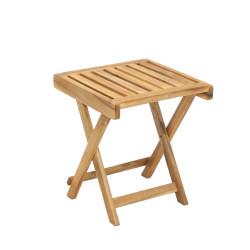 Sivupöytä FINLAY 40x40cm