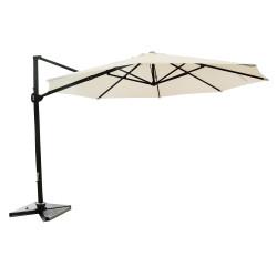 ROMA aurinkovarjo 3m, beige