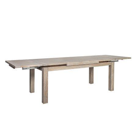 WATSON ruokapöytä 180cm, jatkettava