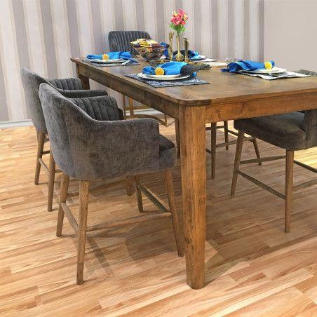 THOMAS ruokapöytä 180cm