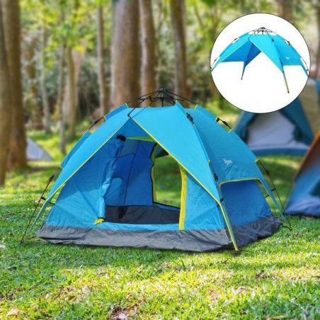 Outsunny pop-up teltta, sininen