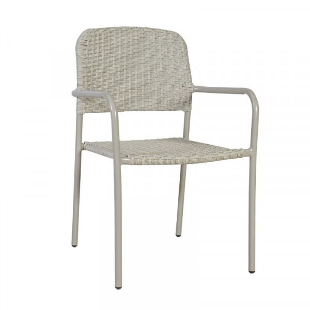 Tuoli BISTRO 55x60x83cm