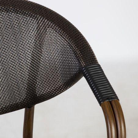 Tuoli BAMBUS 57x57x82,5cm