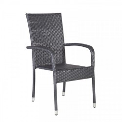 Tuoli SAVANNA 55,5x50x94cm
