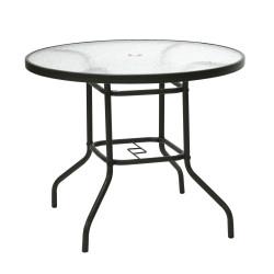 Pöytä DUBLIN D90x71cm