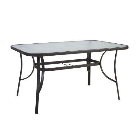 Pöytä DUBLIN 150x90x70cm