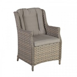 Nojatuoli PACIFIC tyynyillä