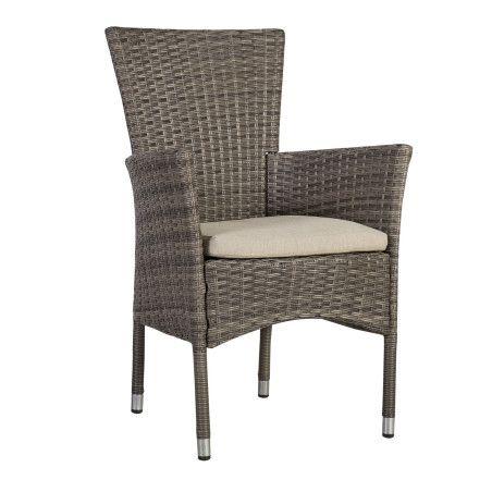 Tuoli PALOMA tyynyllä, 2kpl