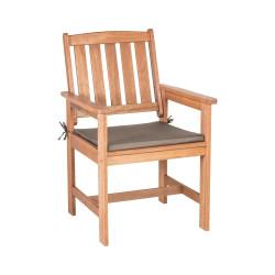 Tuoli WOODY tyynyllä