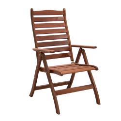 Tuoli BORDEAUX 60x68x110cm