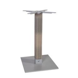 Pöydänjalka 40x40x72cm