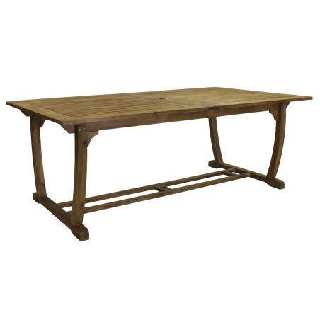 Pöytä FUTURE 210/300x110x73cm