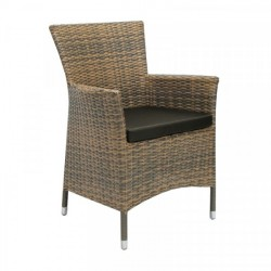 Tuoli WICKER-1