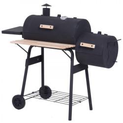 BBQ Savustin grilli