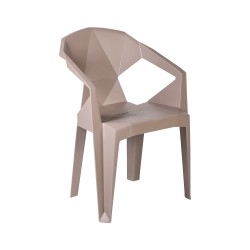 Tuoli MUZE 56x50,6x80cm