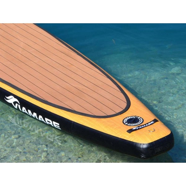 SUP-lauta Stand up Race 380