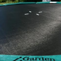 Hyppymatto 304cm trampoliiniin