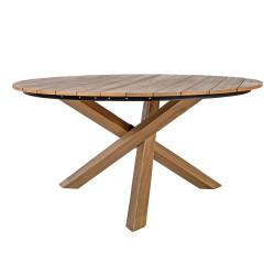 Pöytä HENRY 150x75cm