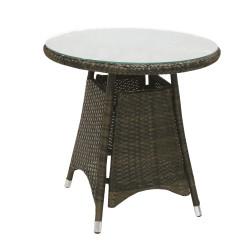 Pöytä WICKER 60 x 59cm