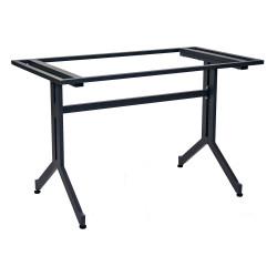 Pöydänjalka 120x60x72cm