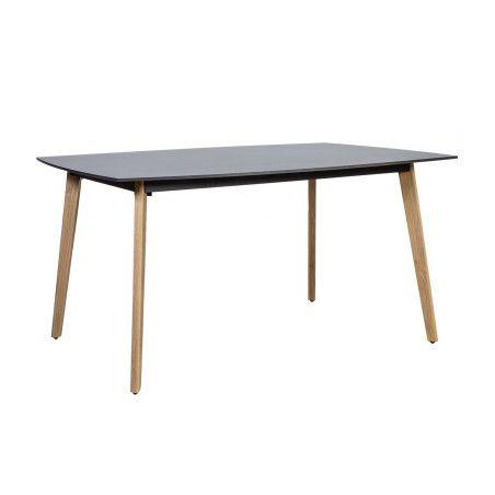 Pöytä HENRY 160x90x73cm