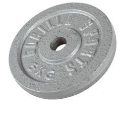 Valurautainen levypaino 5kg