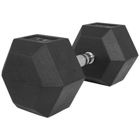 Täydellinen Hexagon Pro käsipainosarja 1060kg