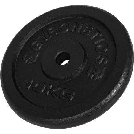 Valurautainen levypainosetti 60kg (E-sarja)