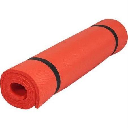 Harjoitusmatto XXL 190x60x1,5cm Punainen