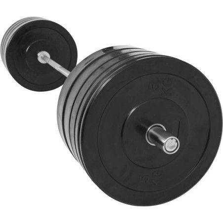 Bumper Plate levypaino 25kg