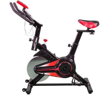 Kuntopyörä harjoitustietokoneella