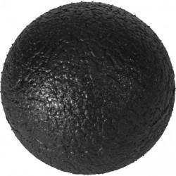 Fascia pallo musta