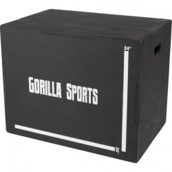 Gorilla Sports Plyobox