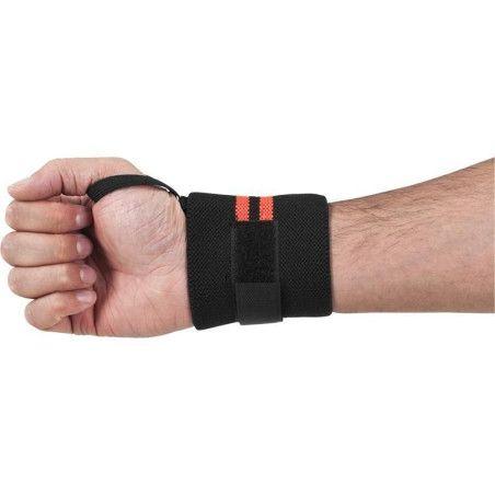 Wrist wraps rannetuet
