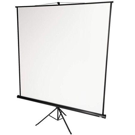 Valkokangas 152x152cm